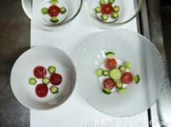進化版  三色蔬菜雞肉鮮食凍