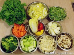 【最新活動】增進一甲子的鮮食功力