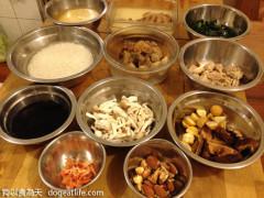 2015大寶親子肉粽~香噴噴的來囉!