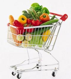 蔬菜的選購與清洗