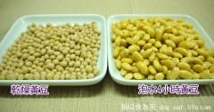 黃豆(大豆)